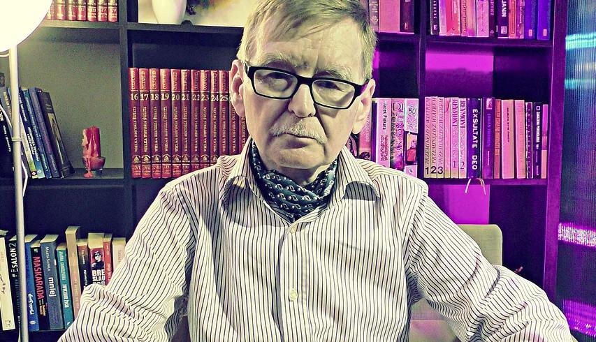 terapeuta Jarosław Filipek